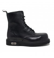 CULT BOLT 3663 LEATHER BLACK