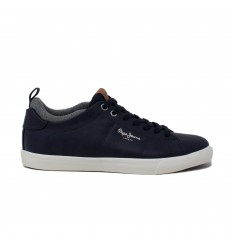 PEPE JEANS LONDON SNEAKER MARTON BLUE