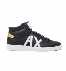 ARMANI EXCHANGE SNEAKER BLACK GERMANY
