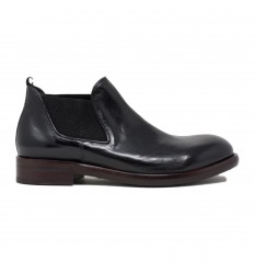 JP DAVID BEATLES MALLEOLO BLACK