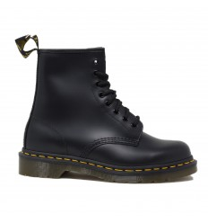DR.MARTENS 1460 BLACK SMOOTH ANFIBIO UNISEX