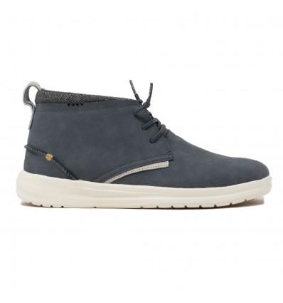 Hey Dude Shoes Jack Polacchino Blu