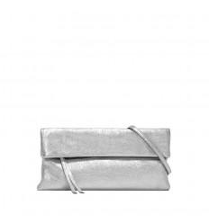 Gianni Chiarini Pochette Cherry Small Silver