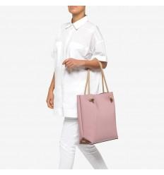 Gum Design borsa a spalla valencia rosa