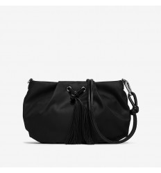 gum design pochette soft bag nero