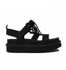 Dr. Martens sandalo nartilla black