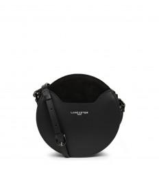 Lancaster circle bag vendome lune black