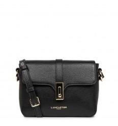 Lancaster Foulonne Milano crossbody bag black