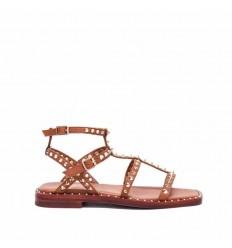 ASH sandal maeva cuoio