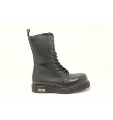 CULT BOLT 3660 LEATHER BLACK