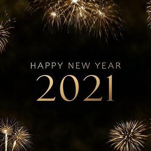 Che questo 2021 sia ricco di felicità! Buon anno dal nostro Staff✨ Come da direttive, il nostro Store in questi giorni sarà chiuso. Ci rivediamo il 4 e poi il 7 Gennaio per l'inizio dei SALDI❤️ #happynewyear2021