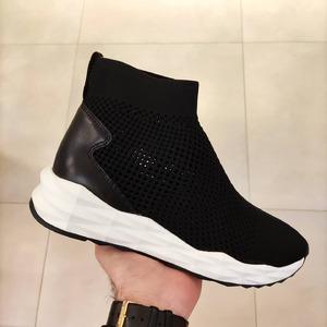 È arrivata la nuova sneaker a calzino di @ash 😍🖤 Disponibile in Store! #newarrivals #spring #sneakerswoman