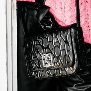 Details ✨ Scopri le nuove borse @armaniexchange!! #newbrand #bags #fallwinter20