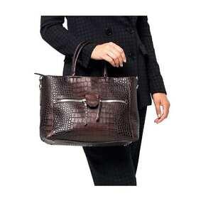 Nuova borsa Gianni Chiarini in stampa cocco 🔸 Scopri i nuovi modelli anche online sul nostro Shop Online! #bags #newcollection #fallwinter20