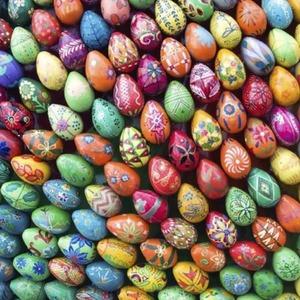 Vogliamo augurare a tutti voi una felice e serena Pasqua! Ci rivedremo presto ❤️ #happyeaster